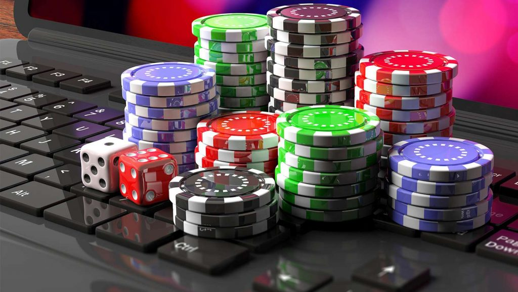 Online Gambling Sites In Usa And India